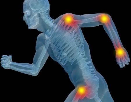 Μυϊκοί τραυματισμοί / Οστεοαρθρίτιδα/PRP